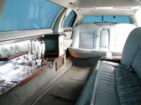 int 233 rieur limousine t 233 l 233 charger des photos gratuitement