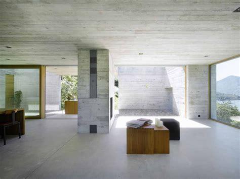Moderne Häuser Aus Beton by Wohnr 228 Ume Beton Suche Beton Holz Betonh 228 User