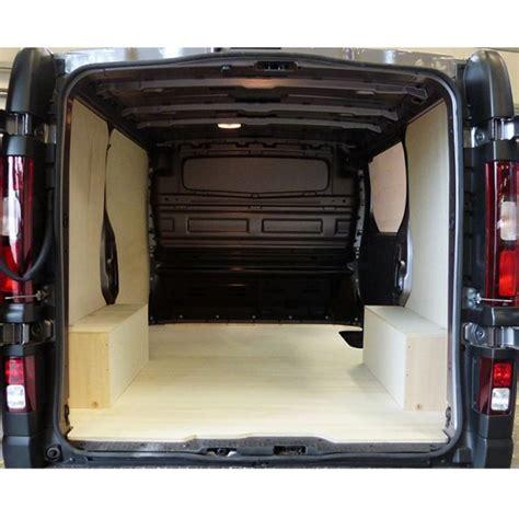 kit amenagement bois pour  tafic  camion amenage