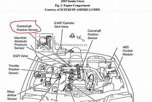 Suzuki Grand Vitara Repair Manual
