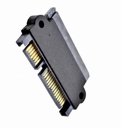 Sata Power Female Male Adapter Supply Extender