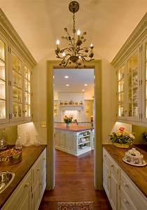 10 Butler's Pantry Ideas - Town & Country Living