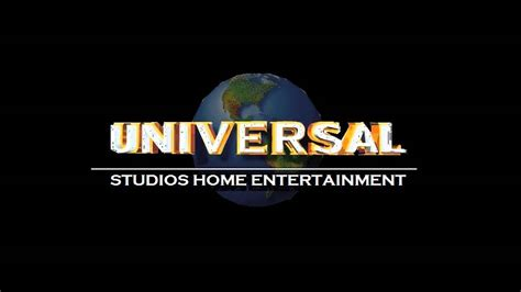 Universal Studios Home Entertainment Logo (2012)