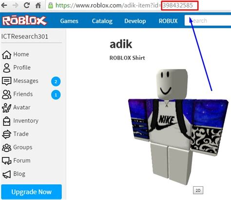 How to get Roblox Clothes Codes | Roblox Login Guide
