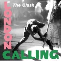 Image result for clash album covers