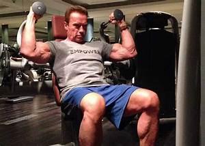 Arnold Schwarzenegger on Shankar's I, Indian Films and ...