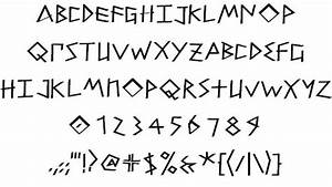 Free Roman And Greek Looking Fonts (36 Examples)