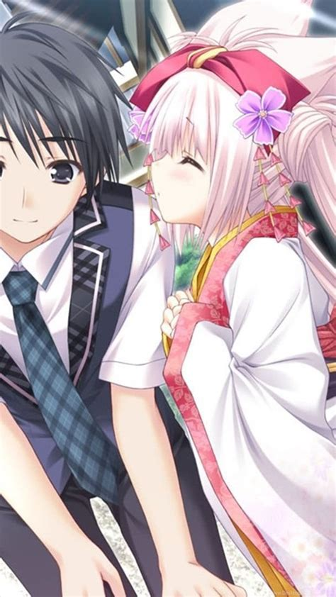 Anime Couple Hd Wallpaper Download Cute Anime Couple Wallpapers Hd Anime Wallpapers Desktop