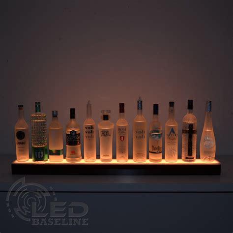 Best Led Bar Shelves And Led Liquor Shelf Collection
