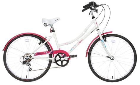 Apollo Tropic Girls Cruiser Bike Bicycle 24