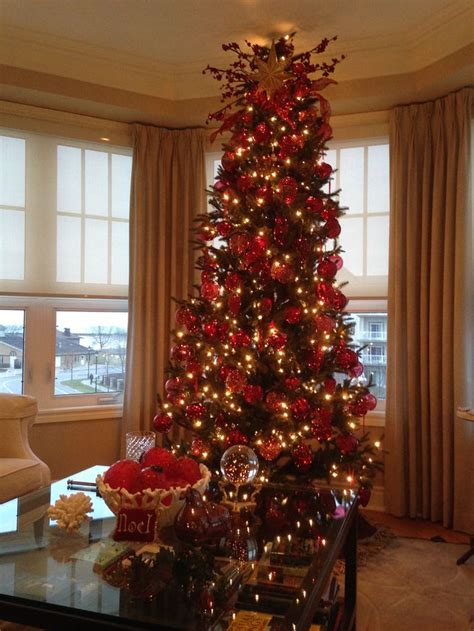 how to decorate a christmas tree from start to finish how to decorate a tree elegantly 12 steps
