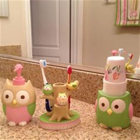 owl themed bathroom sets 1000 images about bathroom owl on owl