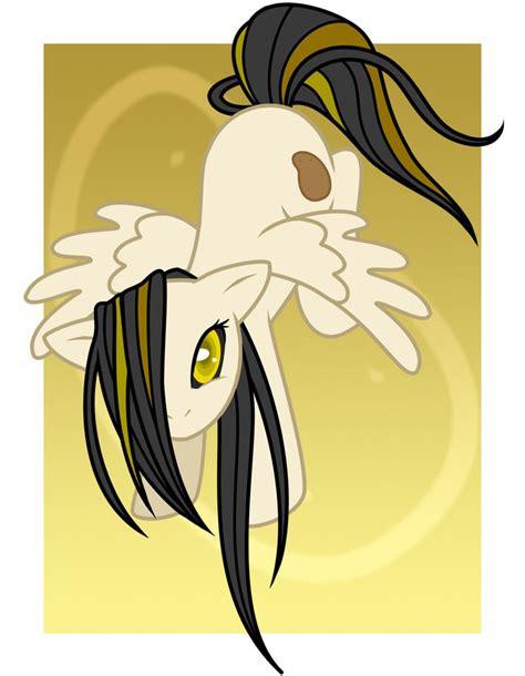 pony glados mad mean ponies random mlp deviantart pmv mark cutie potato meiphon renepolumorfous core slow