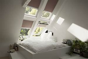 Velux Electric Blackout Blind In Curry