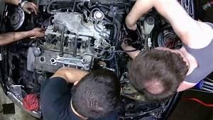 1995 Geo Prizm Engine Install