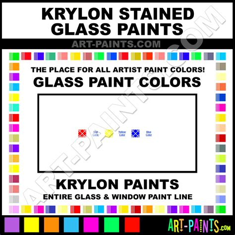 yellow stained glass stained glass and window paints inks and stains 9024 yellow paint