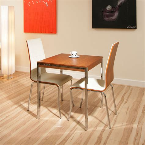 dining table set for 2 small cafe table and chairs marceladick com