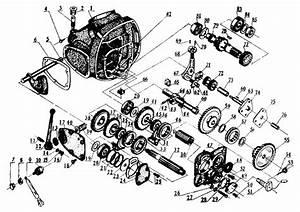 Cj Gearbox - Nuts  U0026 39 N U0026 39  Bolts
