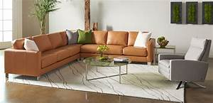 custom luxury sectional sofas american leather With american leather sofa bed sectional