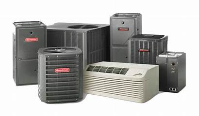 Air Goodman Conditioning Heating Engineered Manufacturing Hill
