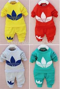Adidas Clothes suits childrenu0026#39;s clothes baby clothes for sale