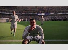 FIFA 18 EA to introduce new goal celebrations in the game