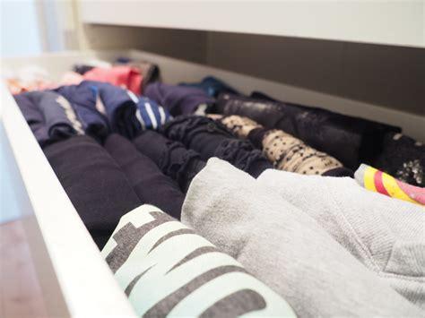 Kondo Falten by Der Perfekte Kleiderschrank T Shirts Falten