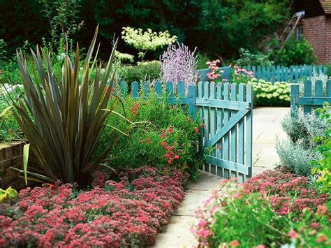 garden styles garden ideas ideas for all types of gardens hgtv
