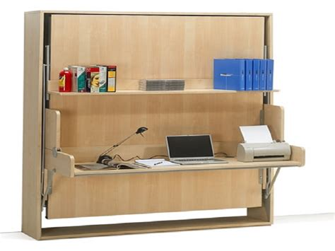 desk bed combo ikea how to build murphy bed office plans pdf plans