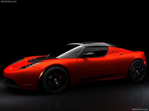Tesla Roadster Sport picture # 04 of 20, Front Angle, MY ...