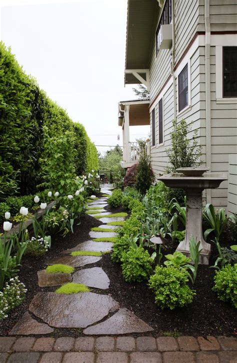 landscaping ideas for the side of the house how to make the most of your side yard best of home and garden small front yard landscaping