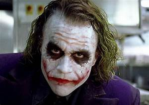 Joker Who? The Inspiration Behind Each Actor's Portrayal ...