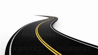 Road Clipart Straight Horizontal Clip Asphalt Winding