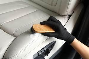 Nettoyer Siege Cuir Voiture : nettoyer le cuir beige d une voiture ~ Gottalentnigeria.com Avis de Voitures