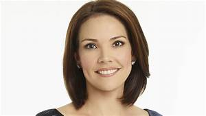 Erica Hill, co-anchor of TODAY's weekend editions - TODAY.com