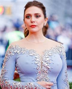 33 Plus Elizabeth Olsen Images Will Prove That She Is Most