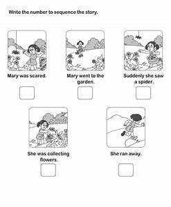 Sequencing cards | Printable 4 SC | Pinterest | Patterns ...