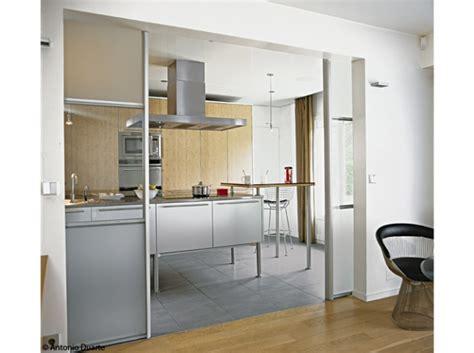 porte coulissante cuisine portes coulissantes cuisine interior design