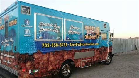 food truck vegas las nv bacon mobile start whichever operate hour sunset later half unit than bb1 foodtruckempire