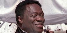 Bond Villain Yaphet Kotto Blasts Idea Of Black Man Playing ...