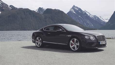 2018 Bentley Continental Gt Photos Informations Articles
