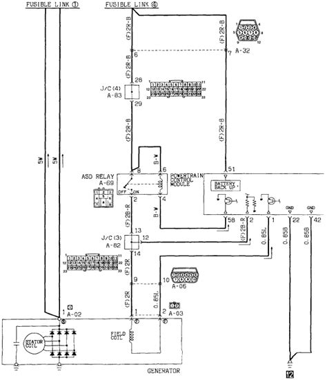 Need Wiring Diagram For Mitsubishi Eclipse