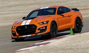 2020 Ford Mustang Shelby GT500: First Drive Review - » AutoNXT