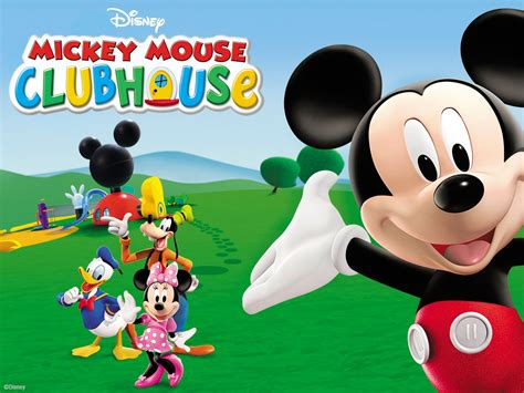 Mediacom Tv & Movies  Shows  Mickey Mouse Clubhouse