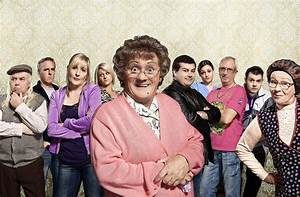 Mrs Brown's Boys series four unlikely before late 2014 ...