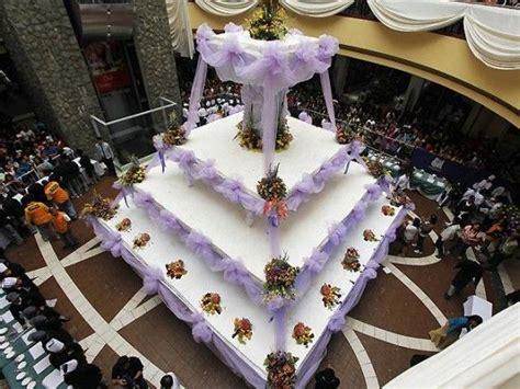 largest cakes   world wwwlearntolivescom