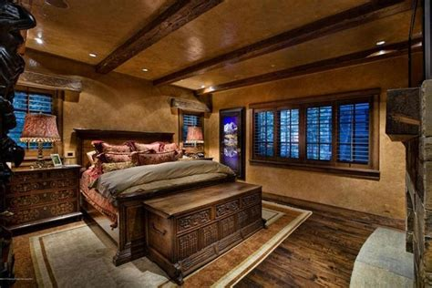Best 25+ Brown Master Bedroom Ideas On Pinterest