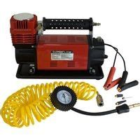 superflow  volt air compressor  car  full size
