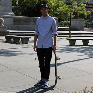 Nike Skateboard Apparel - Cool Hunting