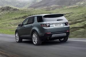 Land Rover Les Ulis : premier contact de la land rover discovery sport mark i td4 150 hse ao t 2015 ~ Gottalentnigeria.com Avis de Voitures